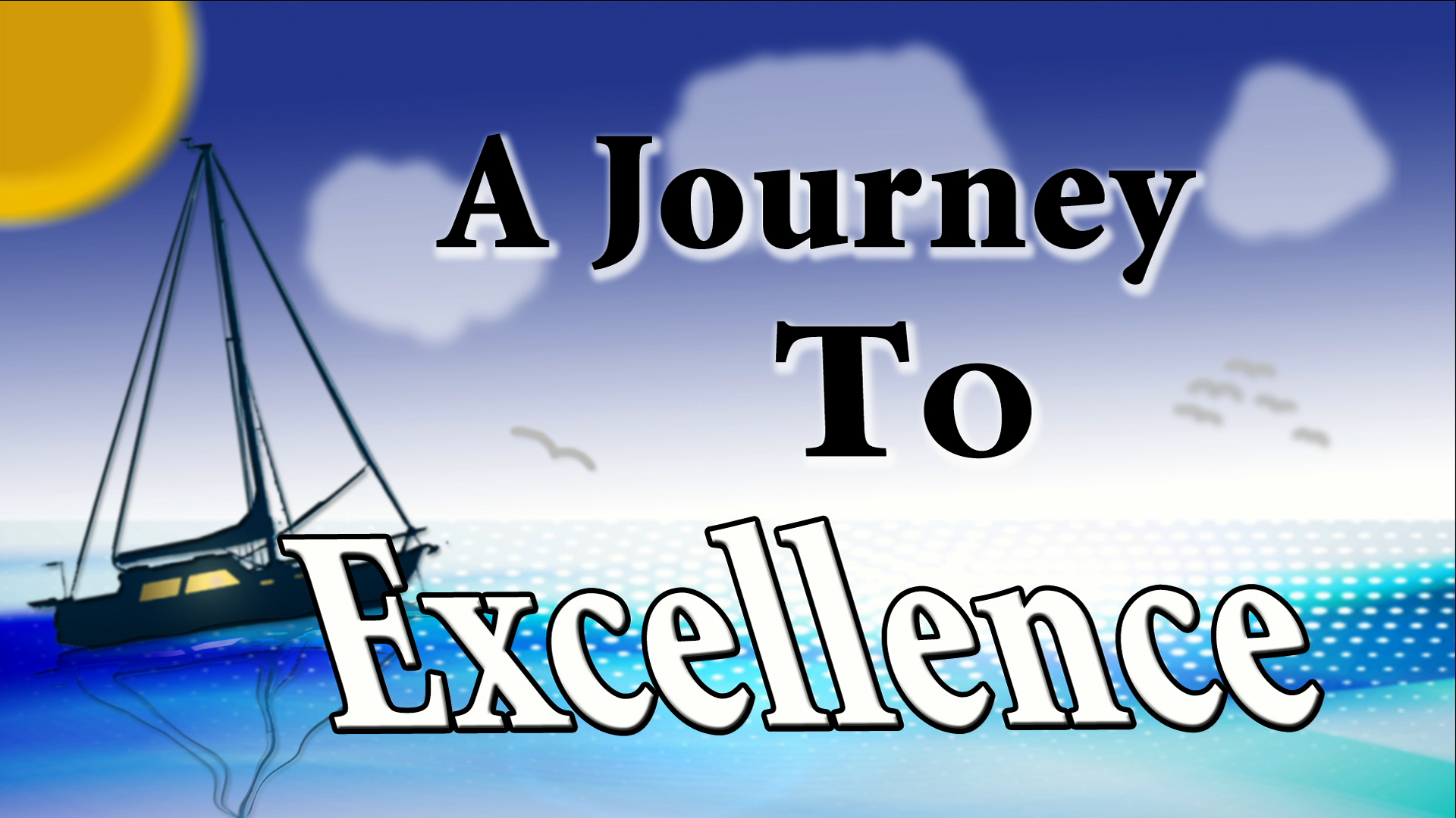 A Journey to Excellence – Peninsula Television, Inc.