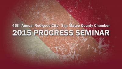 Progress Seminar 2015