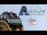 PenTV Premiere Night: The Legacy of Arrow Development