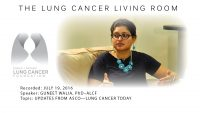 Lung Cancer Living Room – 07-19-16