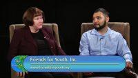 Pen Voice – 243 – Friends for Youth, Inc. Pt. 2