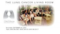 Lung Cancer Living Room 9-20-16