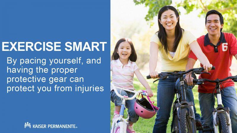 excercisesmart_youngfamilyonbikes
