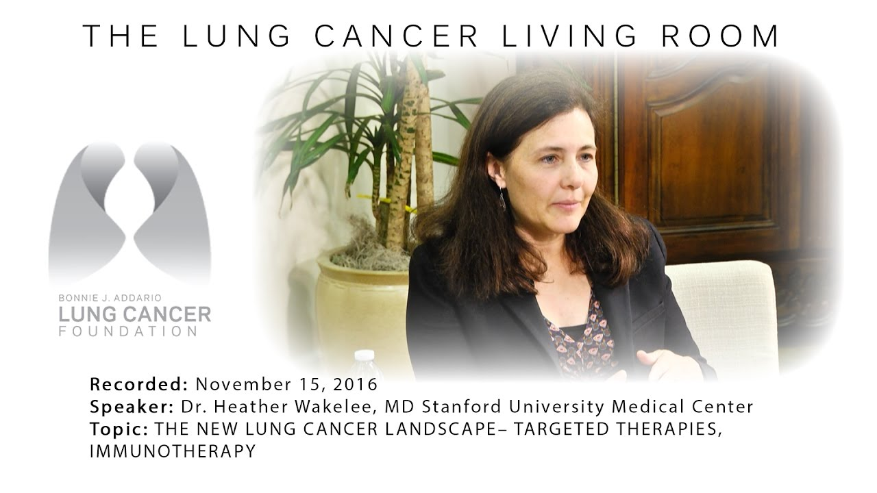 lung cancer living room 11 15 16 peninsula television