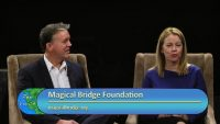 Pen Voice – 268 – Magical Bridge Foundation Pt. 1
