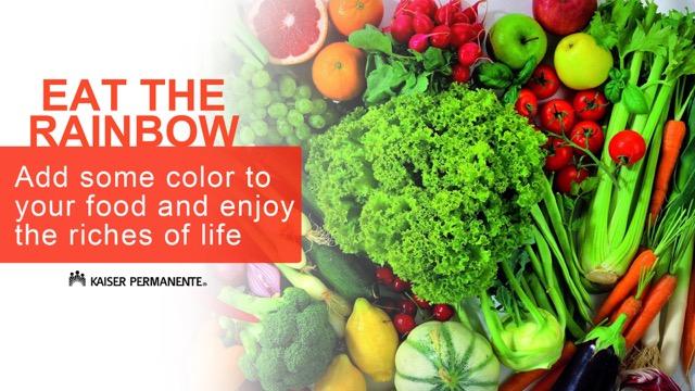 HealthyDiet_EatRainbow
