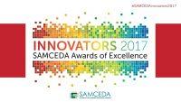 Innovators 2017 SAMCEDA Awards of Excellence