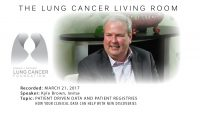 Lung Cancer Living Room – 03/21/17