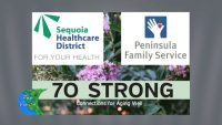 PenVoice – 287 – 70 Strong