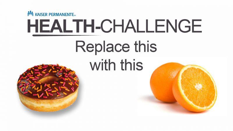 Slide19C_HealthChallenge_DonutOrange