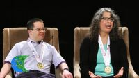 Pen Voice – 294 – Gold Medal Winners, Special Olympics World Winter Games, Pt. 1