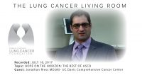 Lung Cancer Living Room – 07-19-17