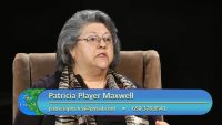 Pen Voice – 332 – Patricia Player Maxwell