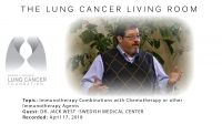 Lung Cancer Living Room 04-17-18